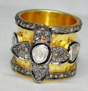 Antique Victorian Diamond Ring
