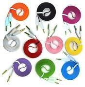 Color Aux Cable