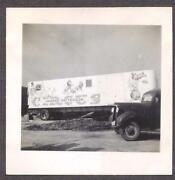 Circus Trucks