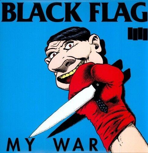 Black Flag - My War [New Vinyl]