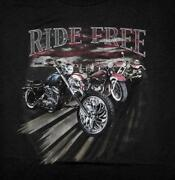 Mens Motorcycle T Shirts