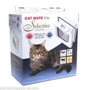 Cat Mate Elite