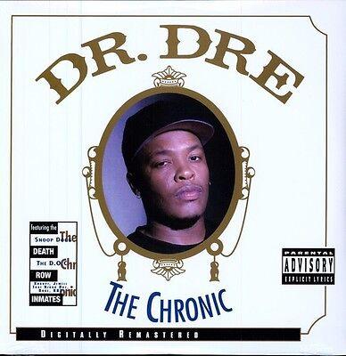 Dr. Dre - Chronic [New Vinyl] Explicit