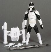 Star Wars Legacy Clone Trooper