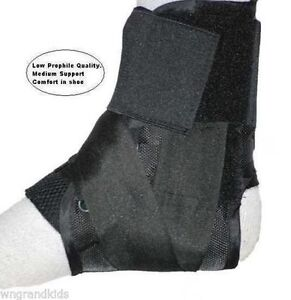 Back Knee Ankle Wrist Braces Ankle Wraps at Trails End We ship London Ontario image 2