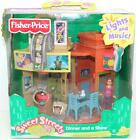 Fisher Price Sweet Streets New