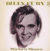 Billy Fury LP