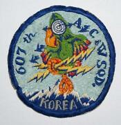 Squadron Patches