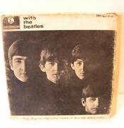Beatles 4 Track