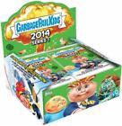 Garbage Pail Kids Card Set