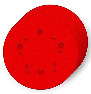Diablo Dcd050220h04g 5 In. 220-grit Universal Hole Random Orbital Sanding Disc