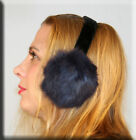 Women's Fur Ear Muffs