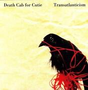 Death Cab for Cutie Vinyl