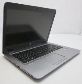 HP Slim Fast Powerful Laptop Ultrabook I5, 16GB RAM, 256GB M.2 SSD with Warranty till 2019