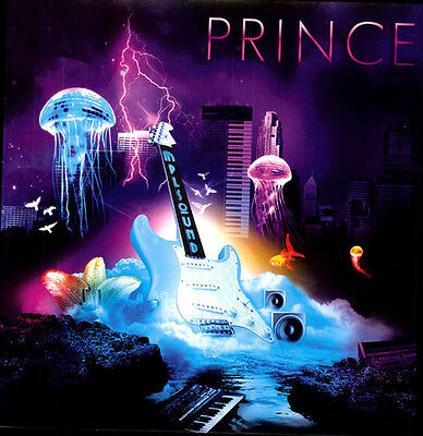 Prince   Mplsound  New Cd