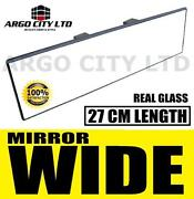 Wide Rear View Mirror