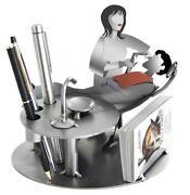 Dentist Sculpture