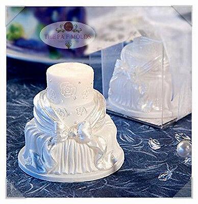 Cake Mold Chocolate Baking Sugarcraft Decorating Tools/wedding cake mold 123
