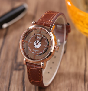 Sloggi ladies belt watch hollow dial fashion quartz watch