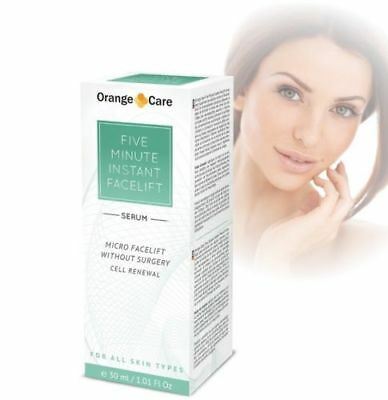 My perfect 5 minute eyes instant face lift serum anti aging, wrinkle