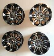 Chevy S10 Wheels