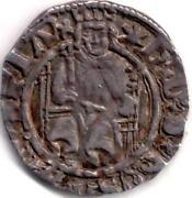 Silver Sovereign Coin