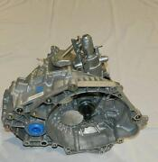 GM 6 Speed Transmission