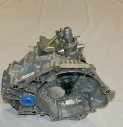 GM 6 Speed Transmission