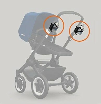 Cup Holder Attachment for iCandy Baby Stroller Drink Water Bottle Pushchair New for sale  Arvada
