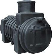 Regenwassertank 1000 Liter