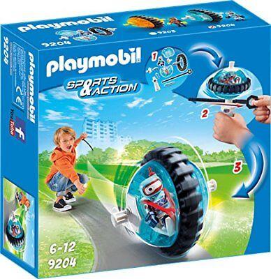 PLAYMOBIL Speed Roller Blue Kinder Outdoor Sport Aktion Kleinkind Spielzeug NEU