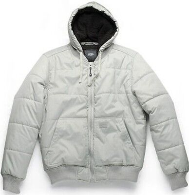 Alpinestars Puffy Jacket (M) Platinum for sale  Shipping to India
