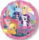 My Little Pony Birthday Party Cakes