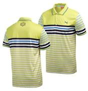 Puma Golf Shirt Green