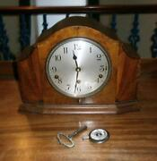 Garrard Clock