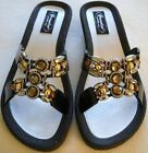 Grandco Rubber Sandals & Flip Flops for Women