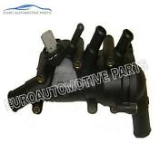 Ford Ka Thermostat