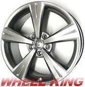 VX GTS Wheels