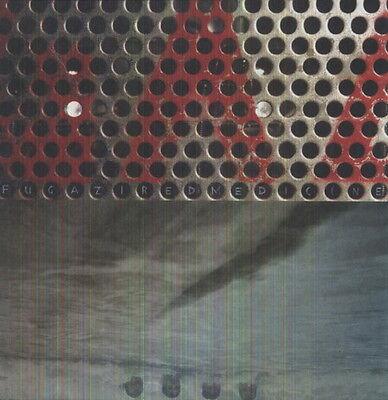 Fugazi - Red Medicine [New Vinyl]