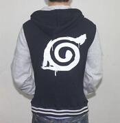 Naruto Clothes