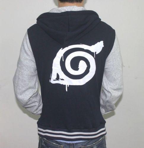 Naruto clothing store