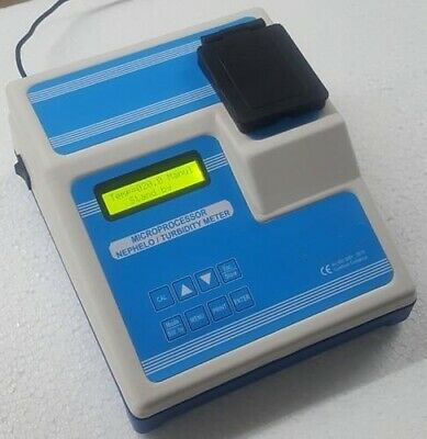 Laboratory Turbidity Meter Best Quality Free Shipping World Wide