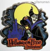 Disney Stained Glass Pin