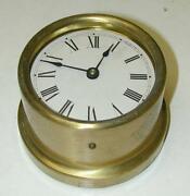 Self Winding Clock