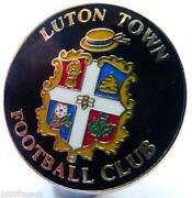 Football Pin Badges