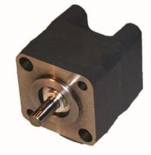 """Delta Power Hydraulic(DM2)Gear Pump D2 7/16"""" Keyed Shaft .108CID 1500PSI 5000RPM"""