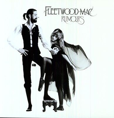 Купить Fleetwood Mac - Rumours [New Vinyl]