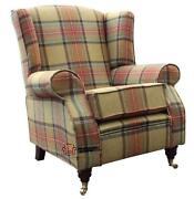 Check Chair