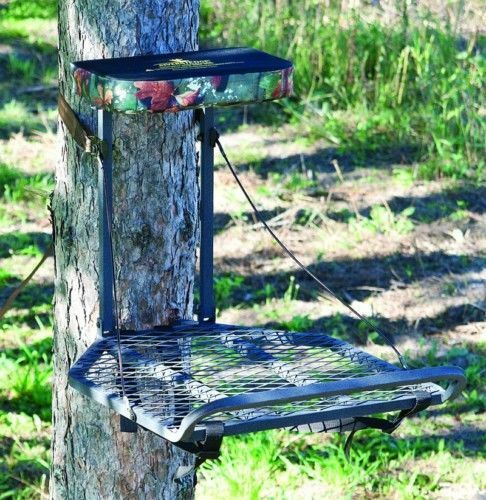 How to build a tree stand ebay for Build your own tree stand