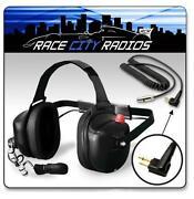 Motorola Racing Radio